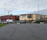 Ballymun Shopping Centre