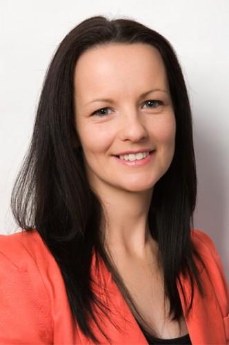 Cathleen Carney Boud Headshot