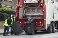 bin lorries