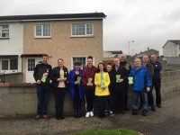 Equality Canvass Finglas South